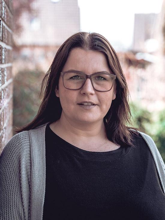 Daniela Bollwerk