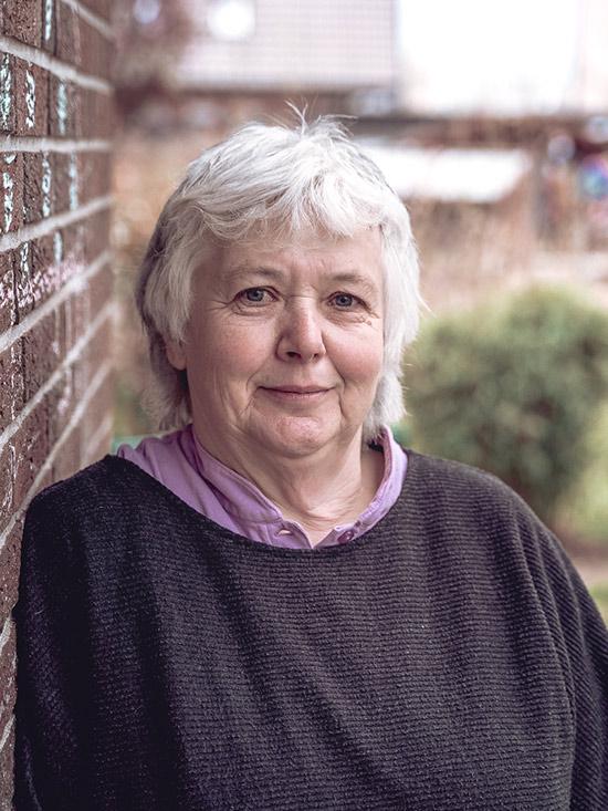 Jutta Isselhorst