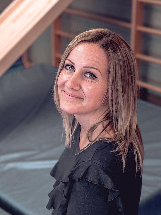 Mireille Pannen