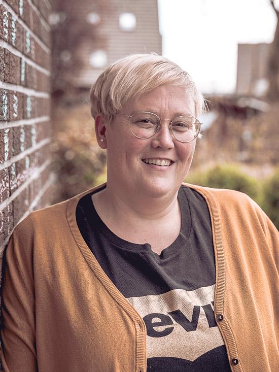 Ruth Rosa