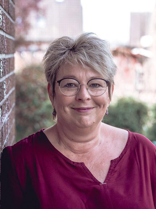 Sabina Esser