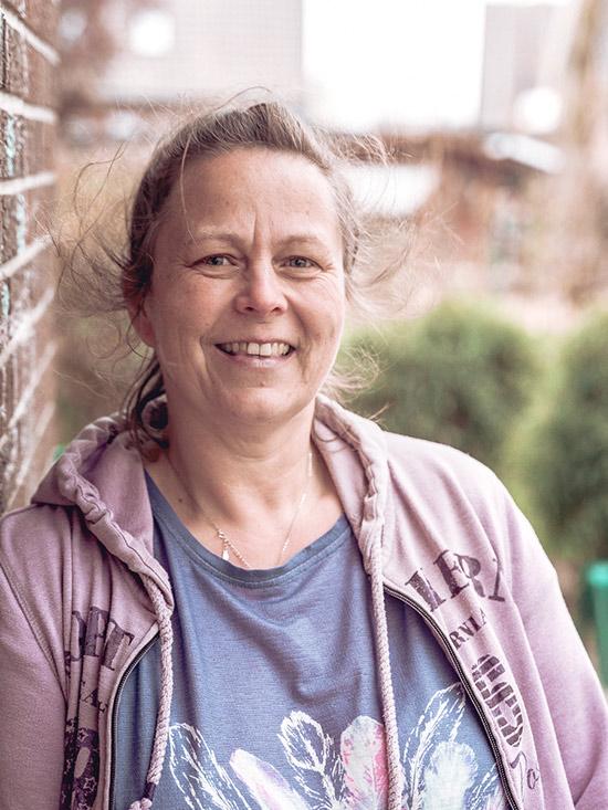 Sabine Terhorst