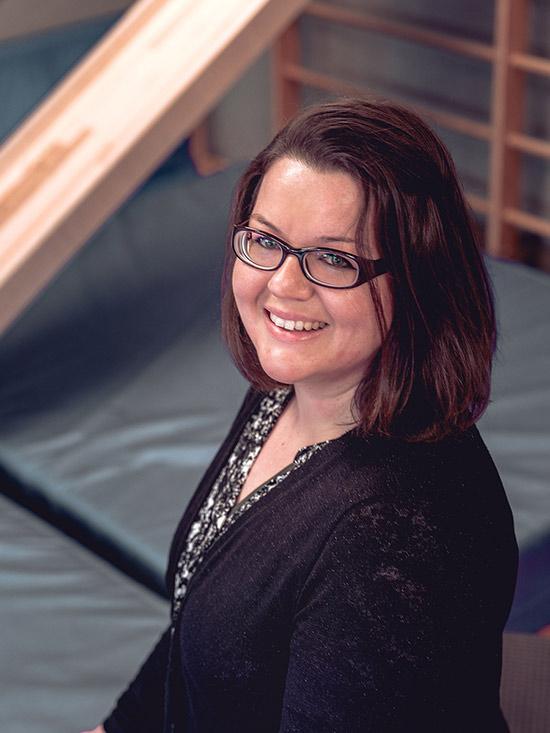 Stephanie Bovenkerk